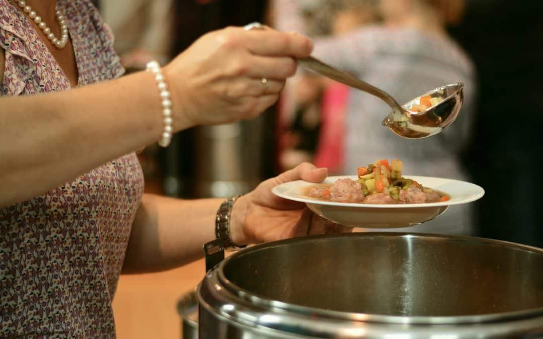 Initiatives culinaires pour les plus démunis